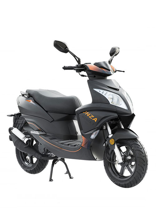 Monza 2 50cc